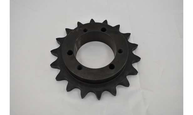 SPROCKET #80 CHAIN