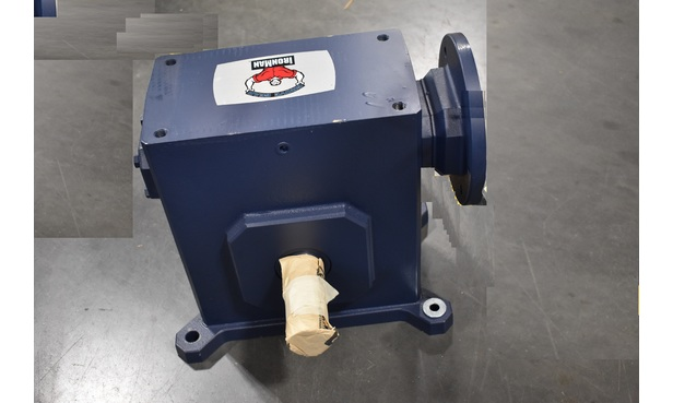 GEARBOX FOR 15 & 20 HP RIGHT HAND DRIVE SYSTEMS