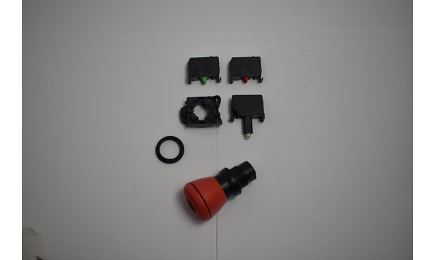 EMERGENCY STOP SWITCH KIT (OLD# 440-320)
