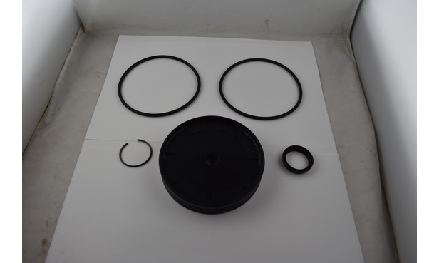 LIFTING CYLINDER REPAIR KIT (FOR CYLINDER P#5030400)