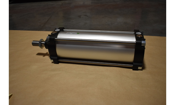 AIR CYLINDER, 160 BORE, 0360 STROKE