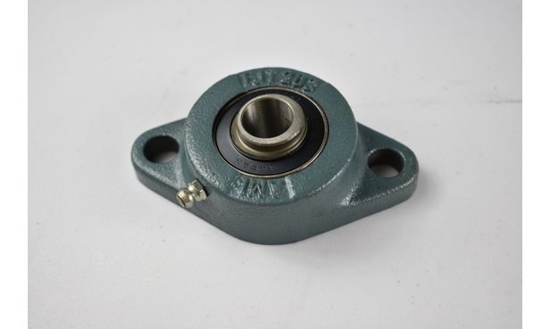 BEARING, BORE, FLANGED