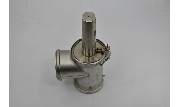 DRAIN VALVE HT 110 COMPLETE (OLD #550365401)