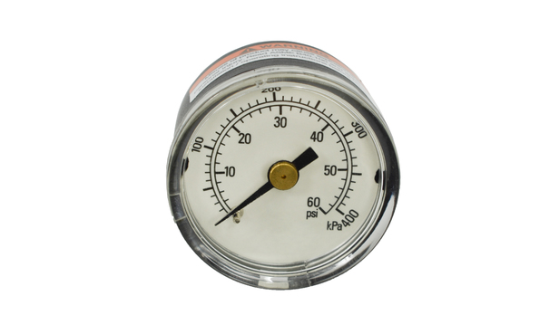 3/8 FILTER REGULATOR GAUGE, VARIANT