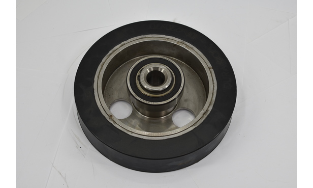 DRIVE ROLLER 310MM, COMPLETE W/BEARING