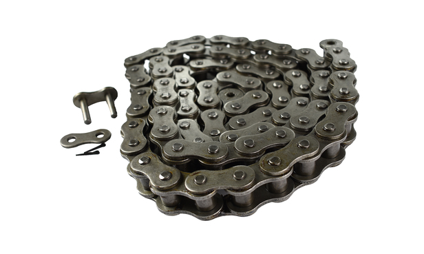PRECUT 100 CHAIN 78 LINK FOR HYPRO 141 SPROCKET CLUSTER