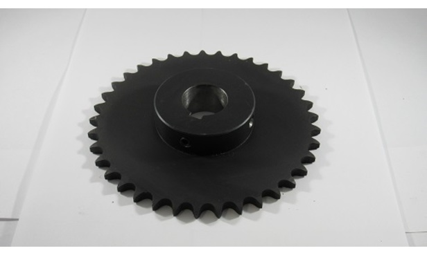 FEED ROLL SPROCKET HYPRO II 37 TOOTH 50-CAHIN