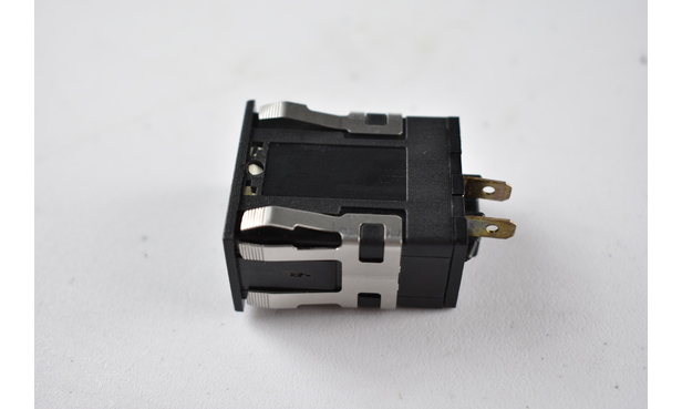 40-034 ROCKER SWITCH POWER DUTY