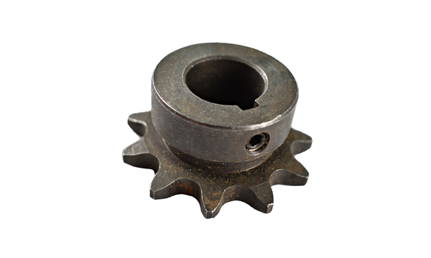 SPROCKET, 11TH, METAL FOR 30/50# DRYER