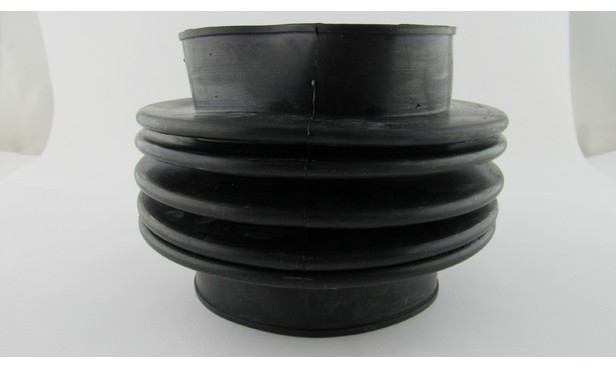BELLOW, EPDM BLACK