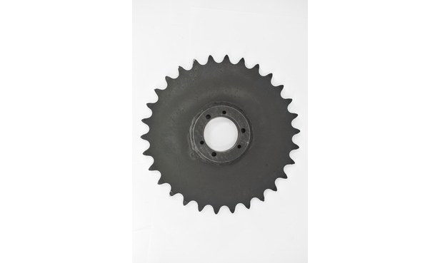PADDED ROLL SPROCKET 30T