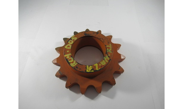 SPROCKET, TAG 31 SHIP WITH 4A-289-BEARING PRESSED SELL AS P/N TX-4A-289KIT