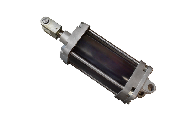 "LIFT CYLINDER FOR 3 ROLL 32"" IRONER"