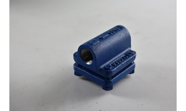 STEAM TRAP, 1/2""