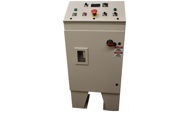 UL LISTED 460 VOLT 15 HP INVERTER CABINET