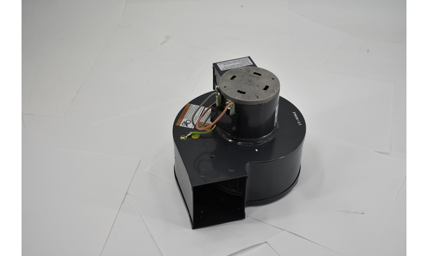 MOTOR ONLY, CANOPY BLOWER