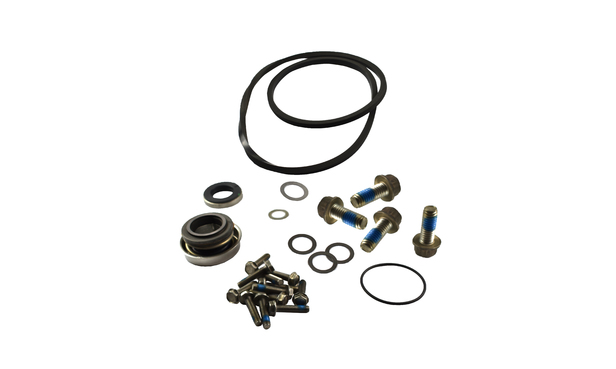 PLASTIC PUMP VITON REPAIR KIT