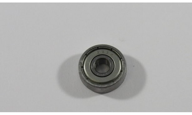 BEARING FOR TAPE TENSIONER