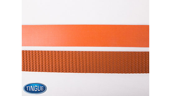 3-Ply Orange Kling Top Belting