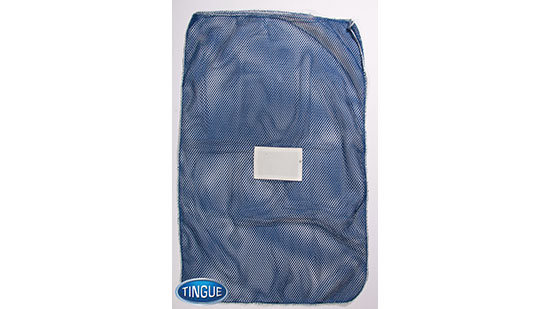 Net Bag - Blue