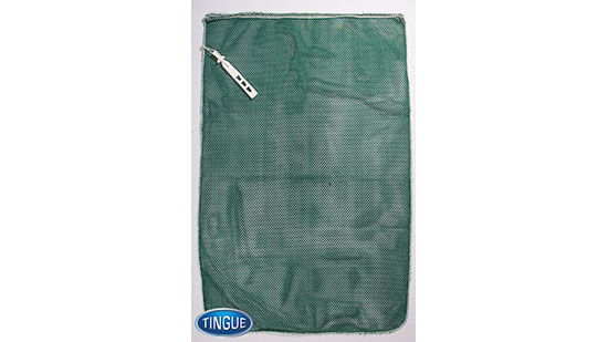 Net Bag - Green