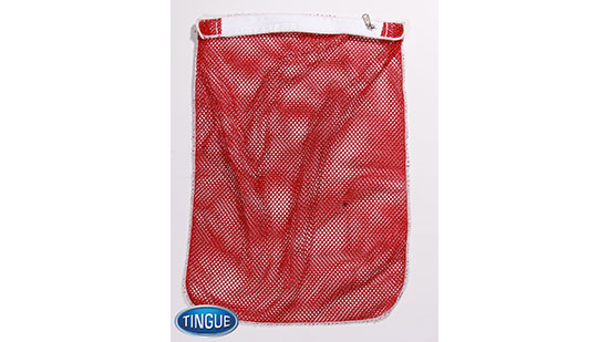 Net Bag - Red - 2