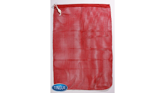 Net Bag - Red