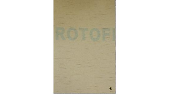 Rotofelt FWI Cover