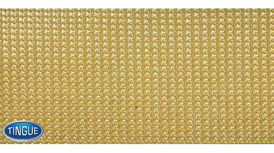 S/1500 Polyester Mesh - Yellow